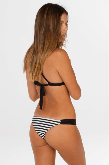 Aloé Swimwear Bottoms BRONTE BOTTOMS IN ODYSSEY