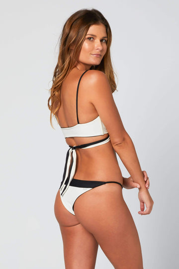 Aloe Swimwear Bottoms HULA BOTTOMS IN BOND