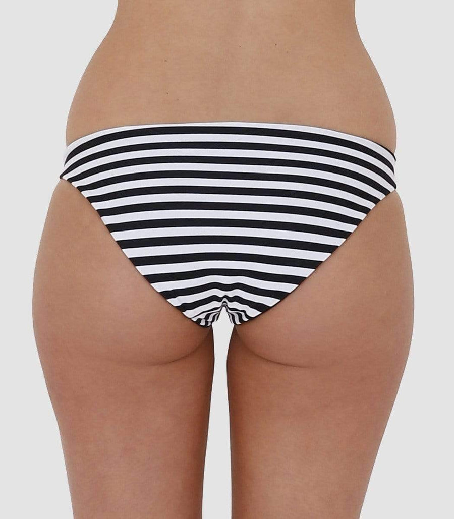Aloe Swimwear Bottoms MONA BOTTOMS IN ODYSSEY