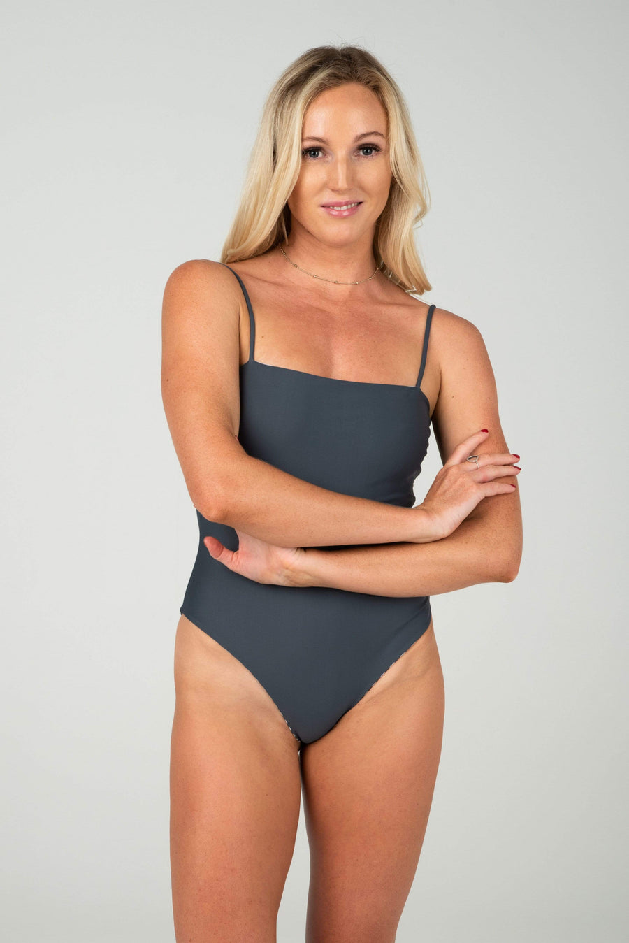 Aloé Swimwear One Piece HAYMAN ONE PIECE IN SEA BATH