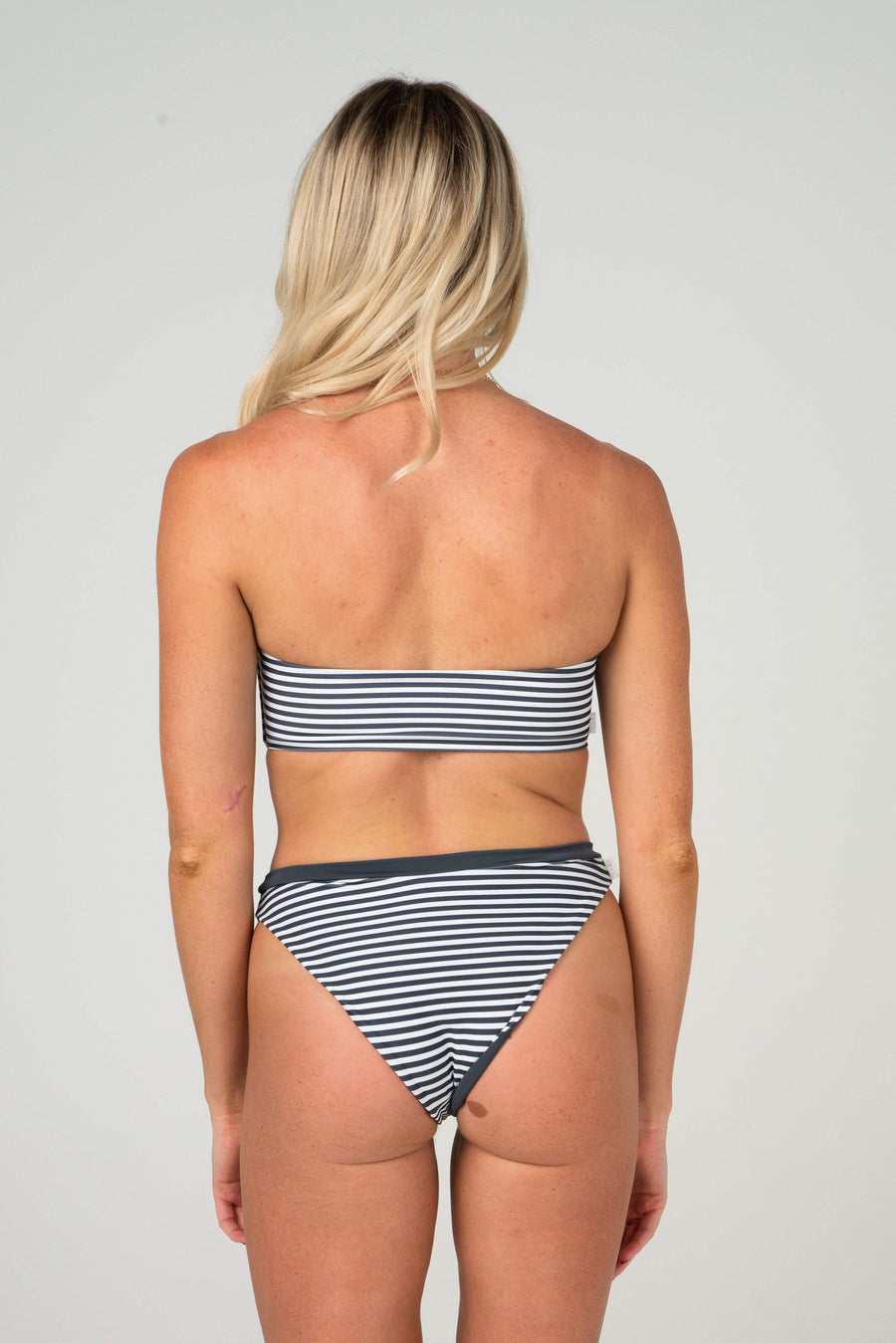Aloé Swimwear Tops PAROS TOP IN SEA BATH