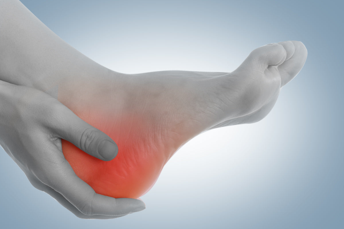 Got Foot Pain? Here're What You May Have Done Wrong