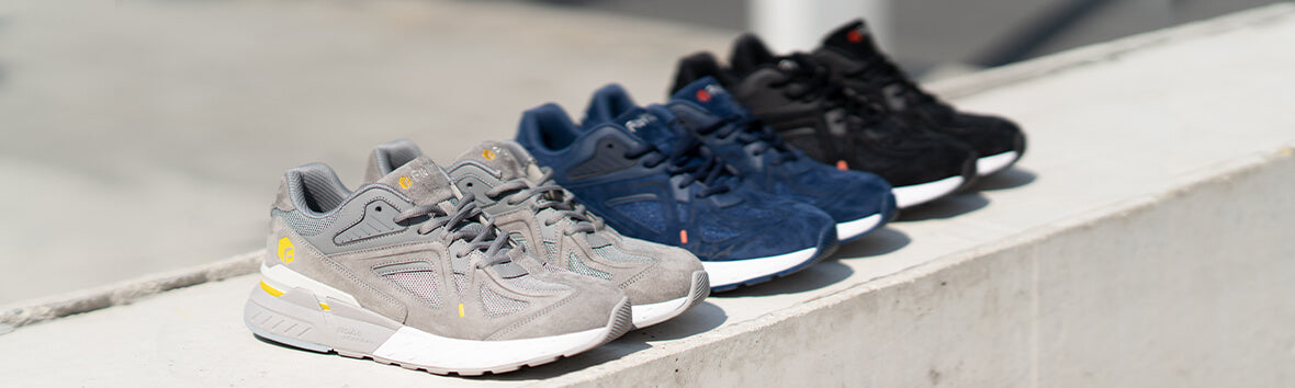FitVille - Stylish Sneakers Evolve