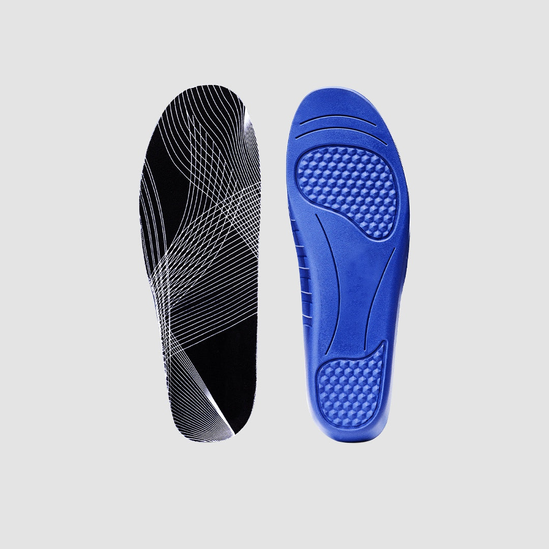 FitVille Rebound-Engine Orthotic Insoles