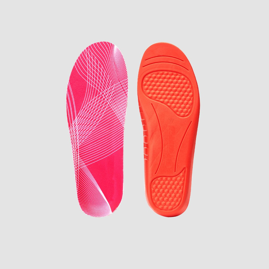 FitVille Rebound-Engine Orthotic Insoles _