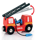 BRIO Firefighter Set