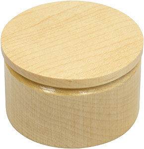 Plain Trinket Box