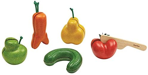 Wonky Fruit & Vegetables