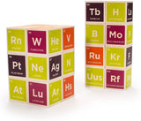 Periodic Table Blocks - Made in USA