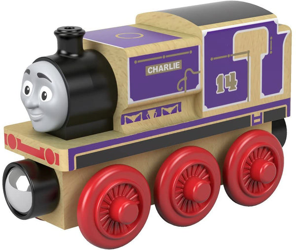 Thomas & Friends Wood Charlie