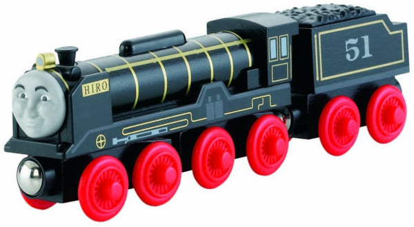 Thomas & Friends Wood  Hiro