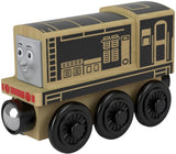 Diesel Thomas & Friends Wood