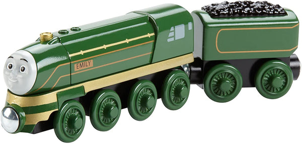 Thomas & Friends Wood  Streamlined Emily