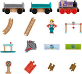 Thomas & Friends Wood Load & Go Delivery Set