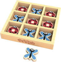 Tic Bug Toe - Travel Sized Game
