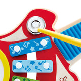 HAPE 6-IN-1 MUSIC MAKER