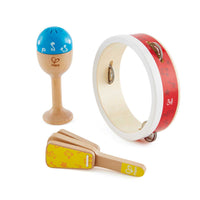 HAPE JUNIOR PERCUSSION SET