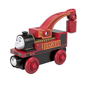 Thomas & Friends Wood HARVEY