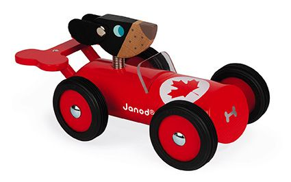Speed Car Canada