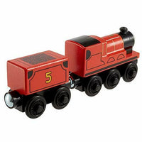 Thomas & Friends Wood JAMES