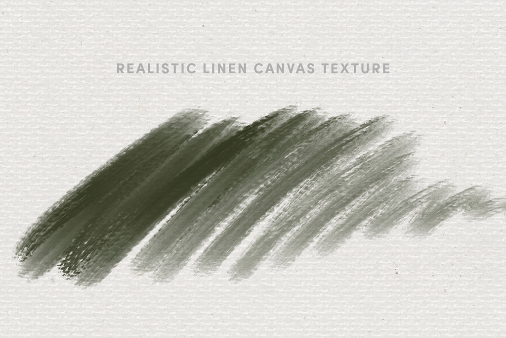 Bristle Brush Linen