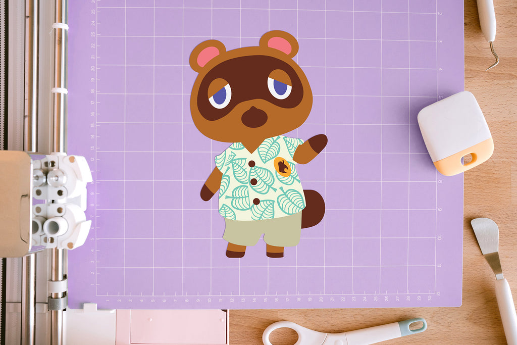 Animal Crossing New Horizons Tom Nook