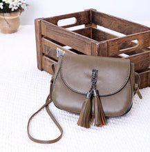 Load image into Gallery viewer, Mini Women PU Leather Clutch Bag