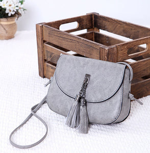 Mini Women PU Leather Clutch Bag