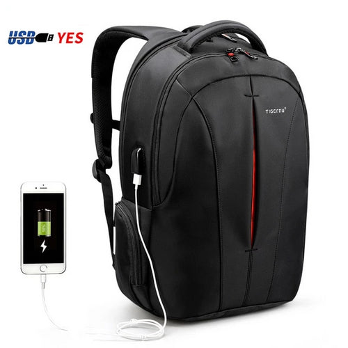 Splashproof Laptop Backpack