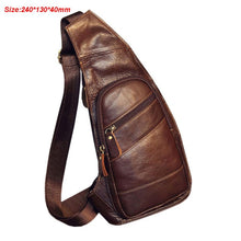 Load image into Gallery viewer, High Quality Vintage Crossbody Bag