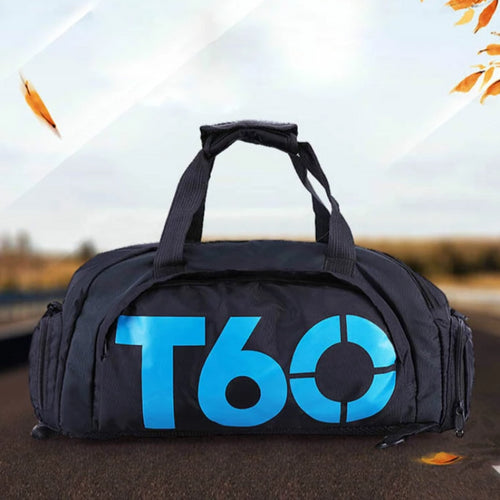 Fitness Waterproof Outdoor Sport Bag