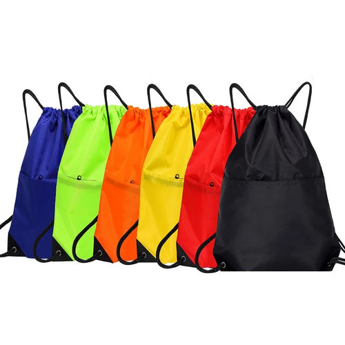 Waterproof Zipper Sport Bag