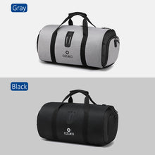 Load image into Gallery viewer, Multifunction Large Capacity Luggage Bag