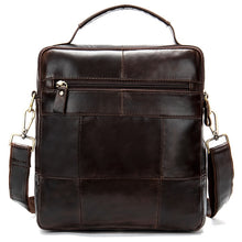 Load image into Gallery viewer, Genuine Leather Shoulder Bag