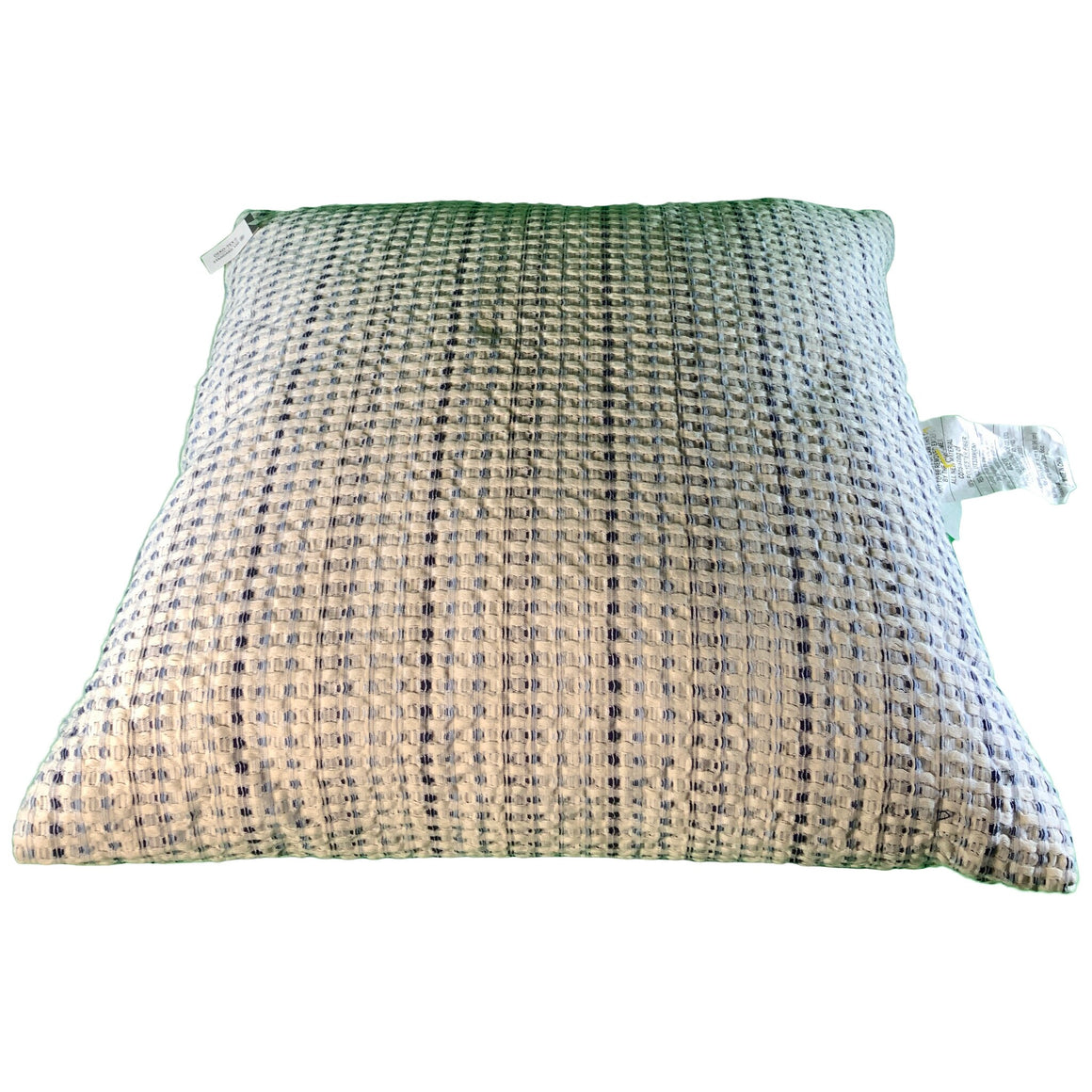 Oversize Square Washed Waffle Throw Pillow - Threshold™
