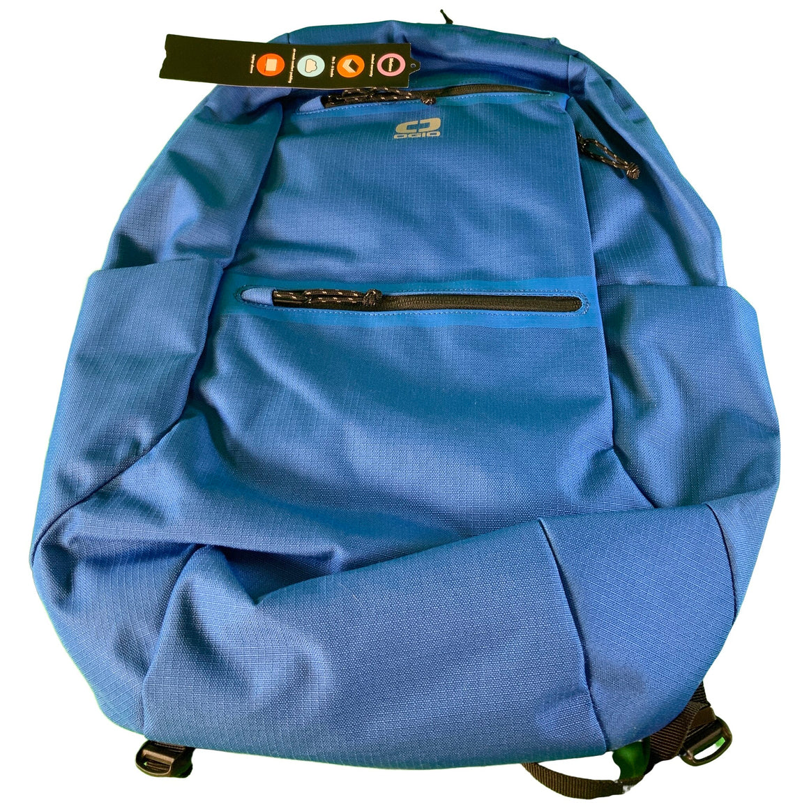 "18"" Shadow Core Flux 220 Backpack - Royal Blue - Ogio"