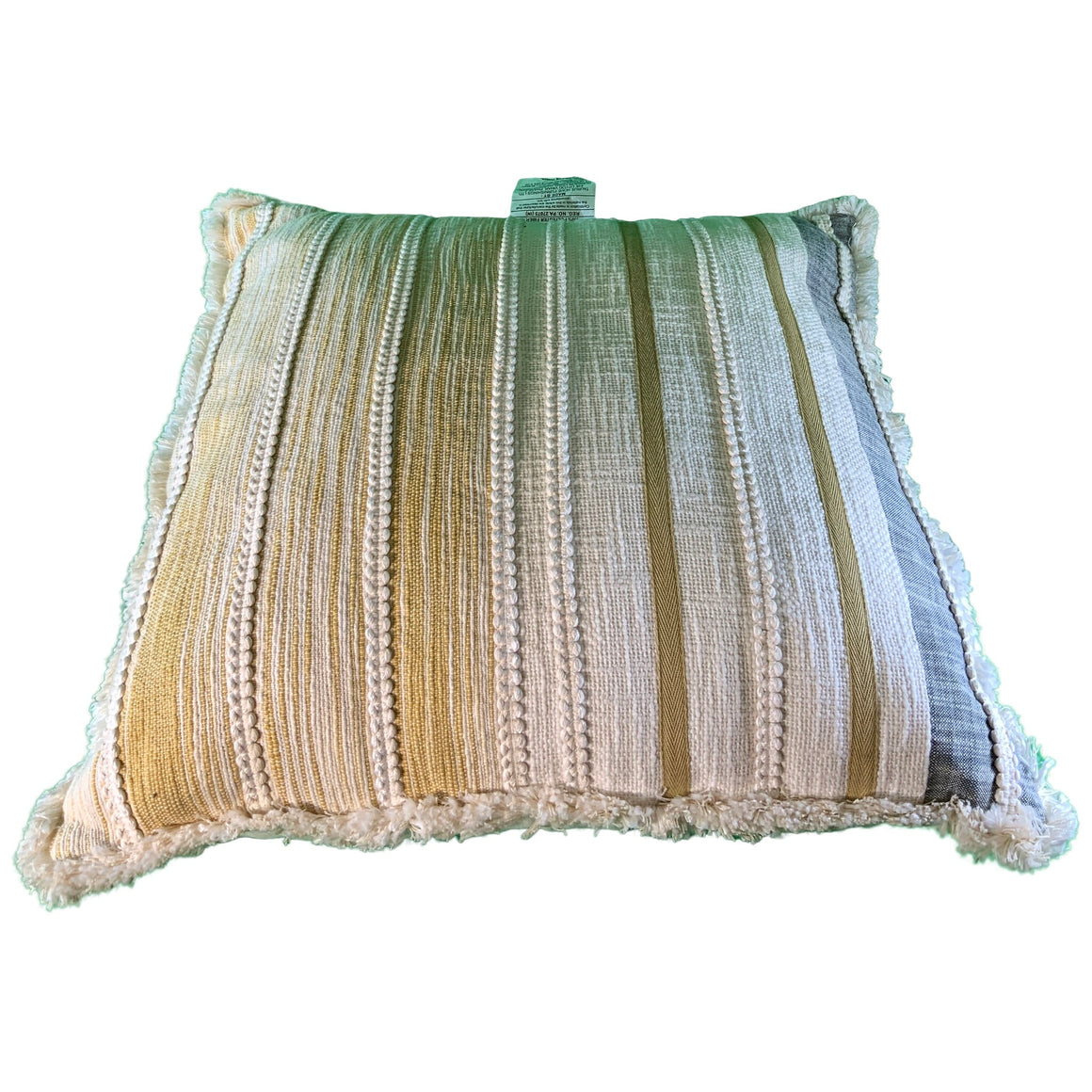 Patched Oversize Throw Pillow - Opalhouse™