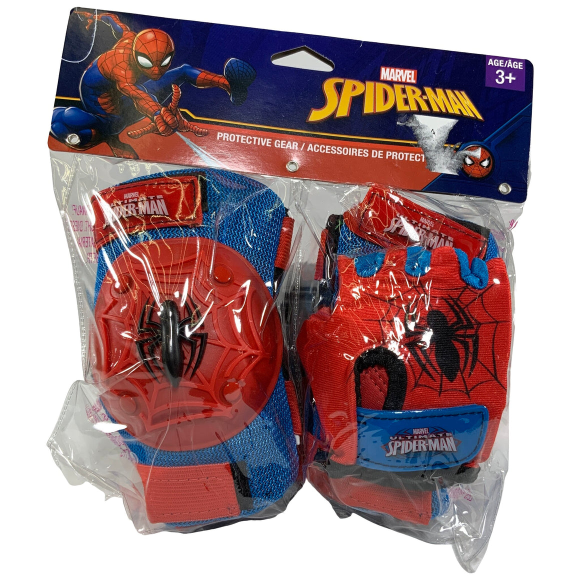 Marvel - Superman Protective Gear