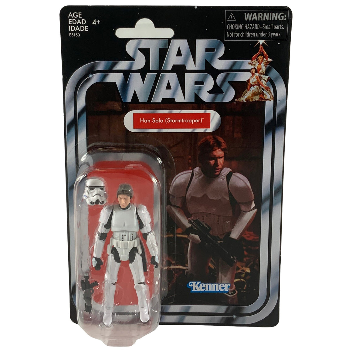 Kenner - Star Wars Han Solo