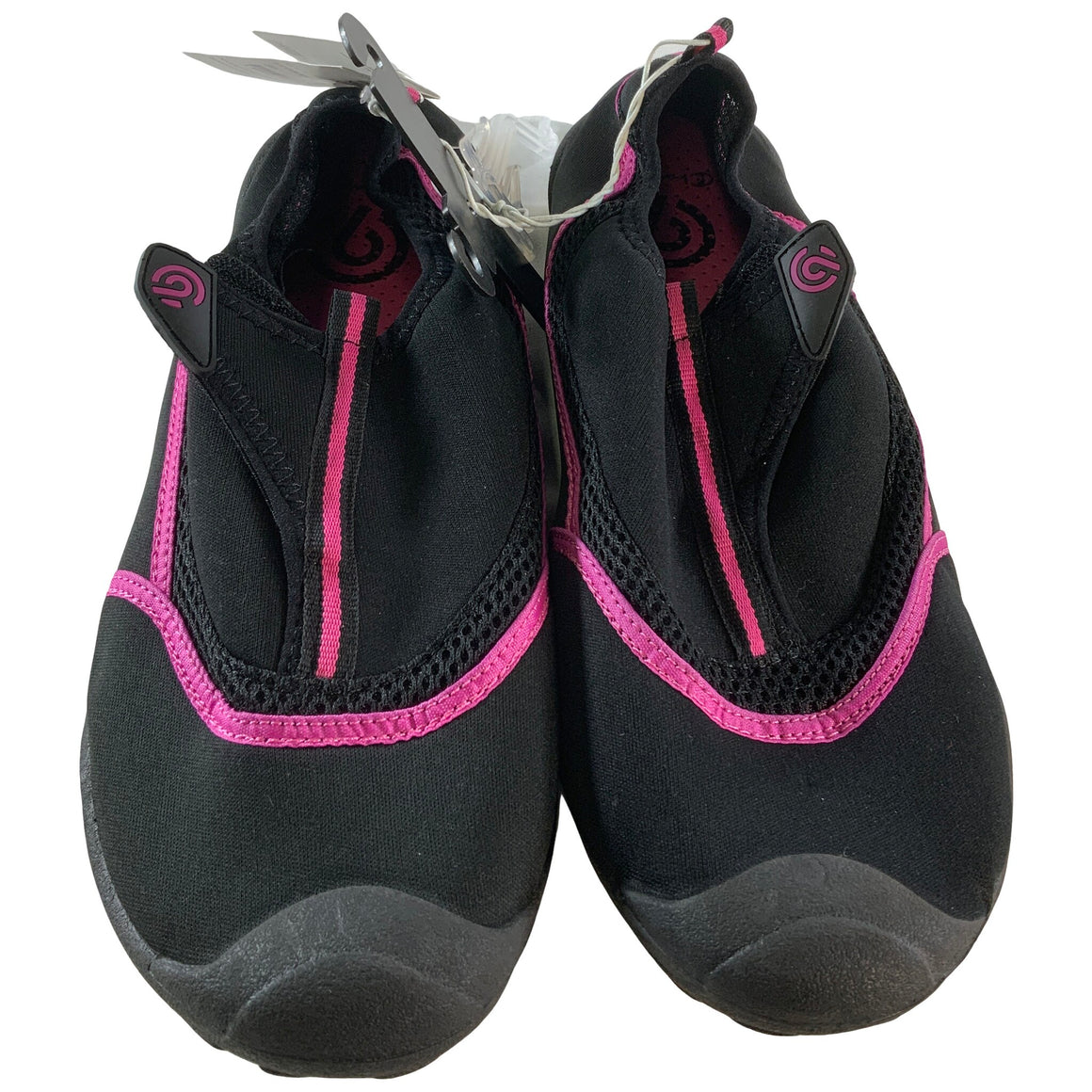 Women'S Lucille Water Shoes - Black/Pink Xl - C9 Champion®