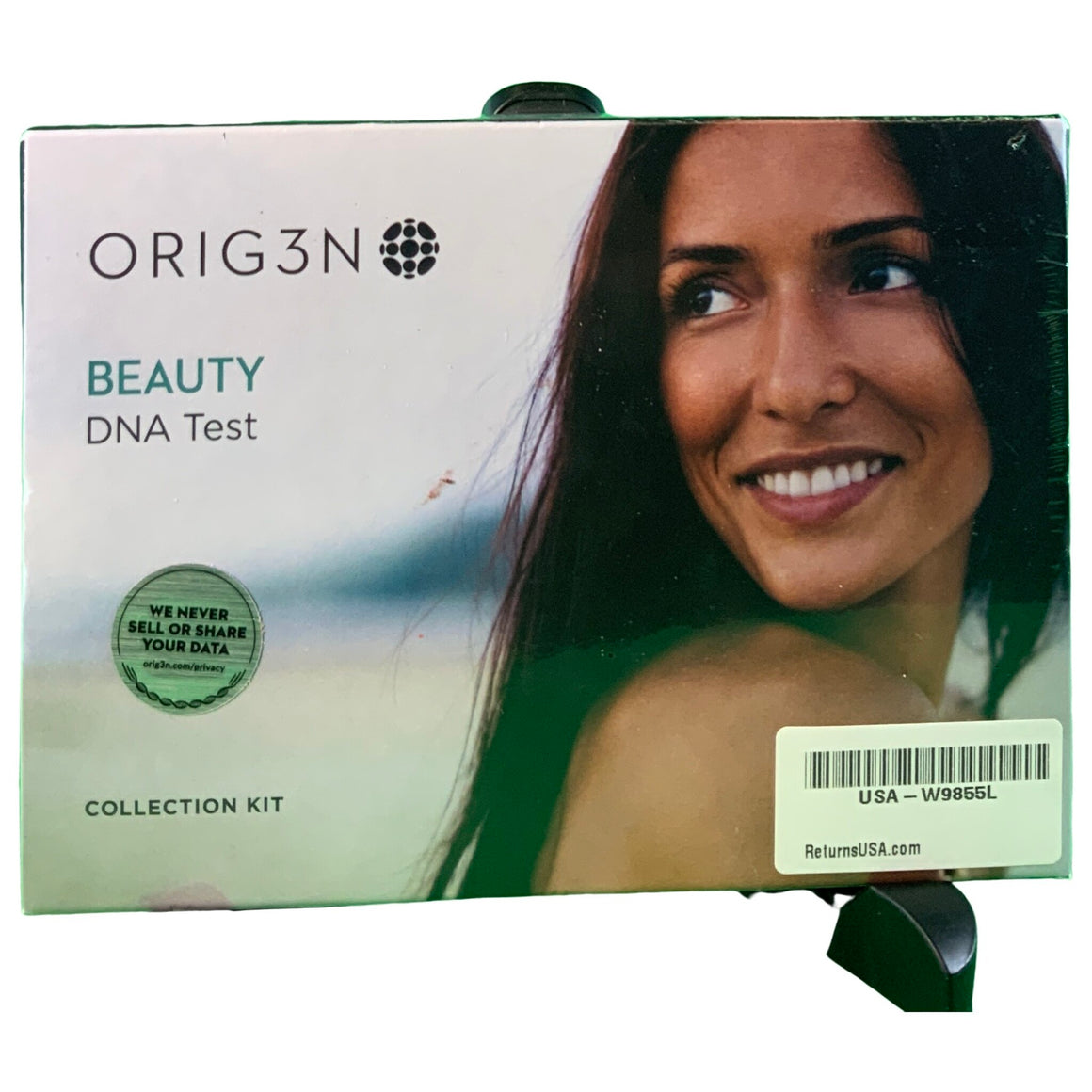 Genetic Home Dna Test Kit, Beauty - Orig3N
