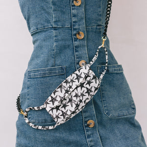 Metal Crossbody Chain