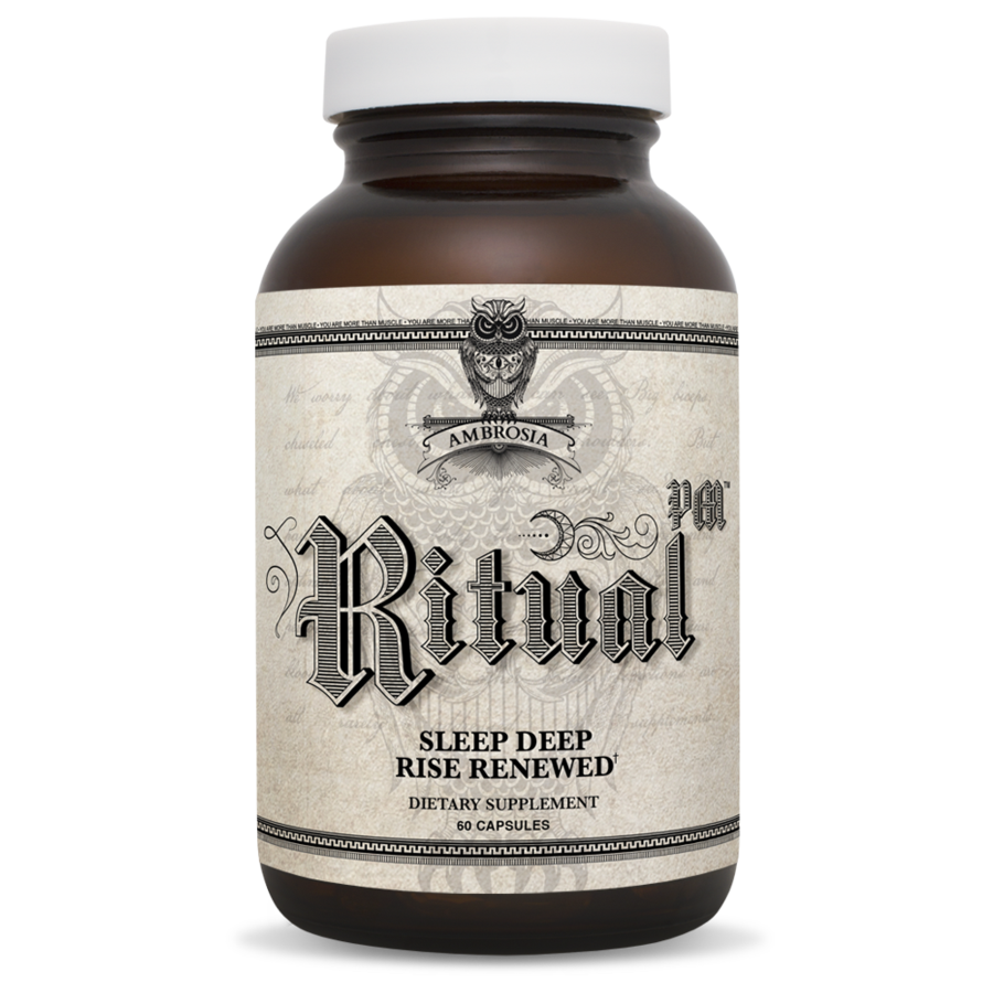 RITUAL-PM™ Sleep Aid