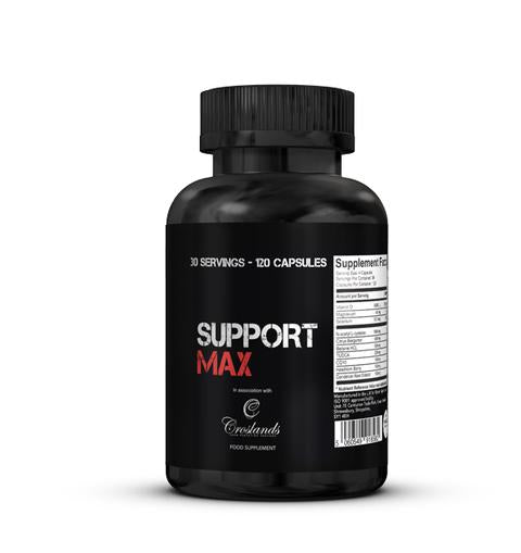SupportMAX Heart & Liver