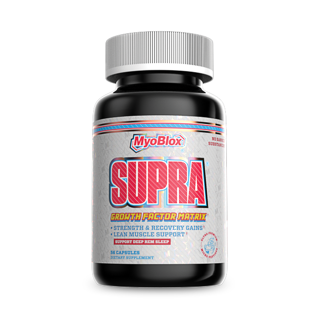 Supra Growth Factor Peptides
