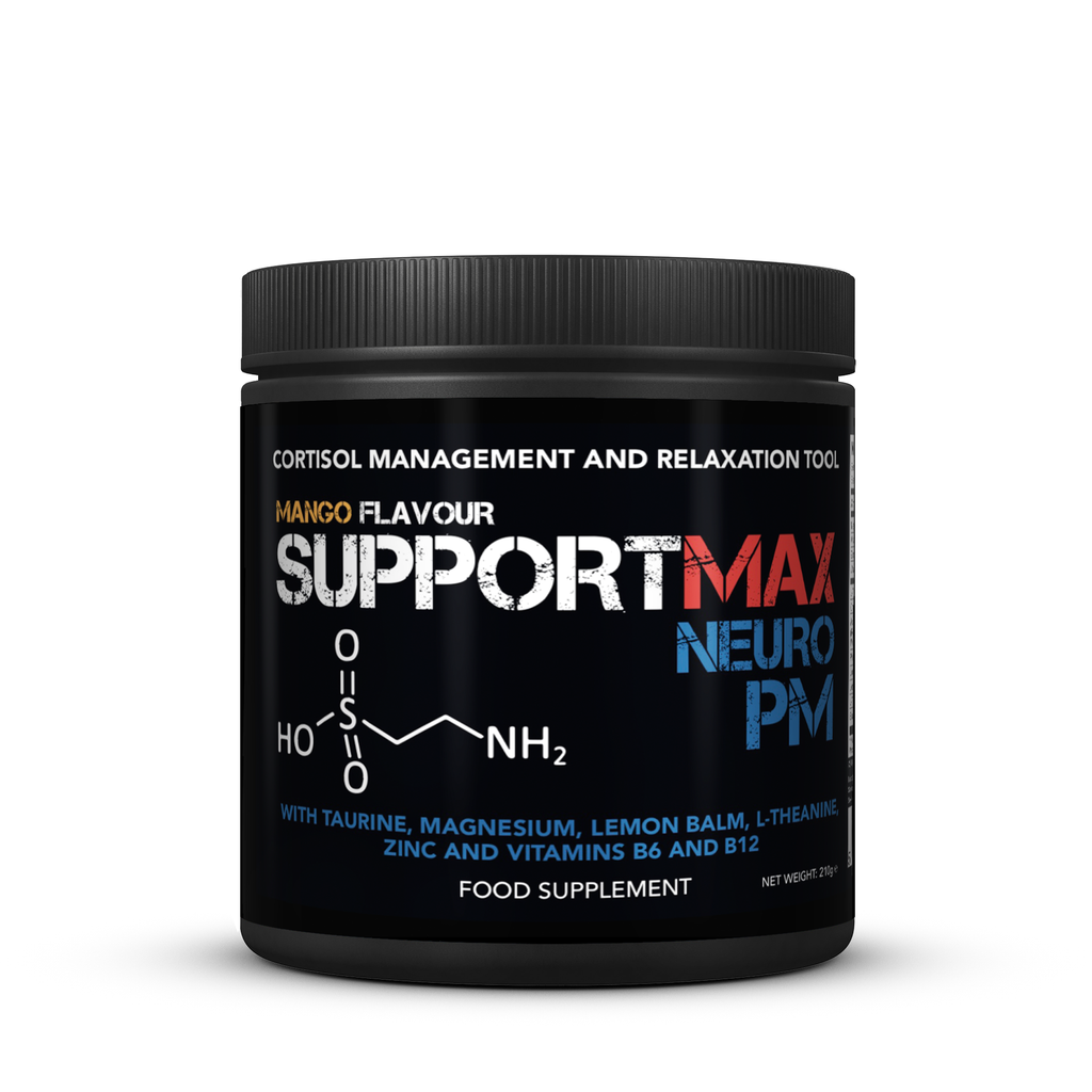 SupportMAX Neuro-PM