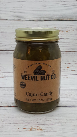 Weevil Pickles / Relishes