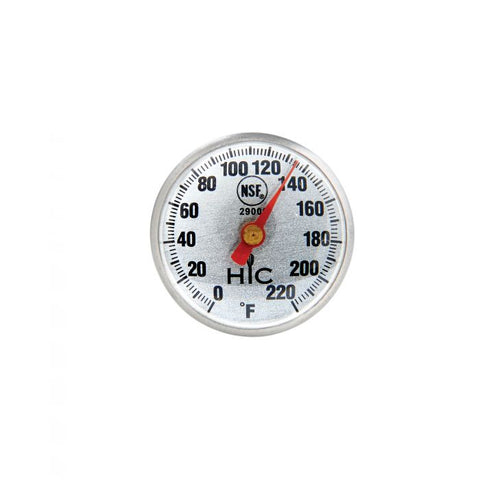 Instant Read Thermometer - 1 in.