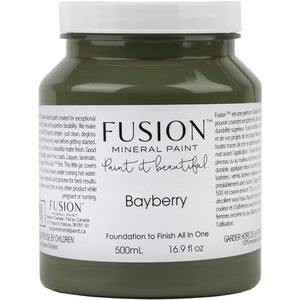 Bayberry-Fusion Mineral Paint-ReVamp Vintage Market