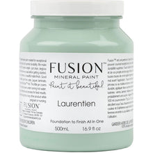 Load image into Gallery viewer, Laurentien-Fusion Mineral Paint-ReVamp Vintage Market